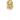 Tårtdekoration - Miniballong - Guld