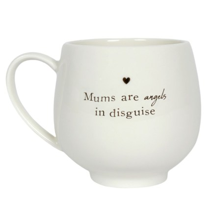 Mugg - Mums are angels in disguise