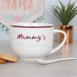 Mugg - Mummy´s hot chocolate