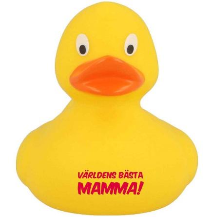Badanka - Världens bästa mamma