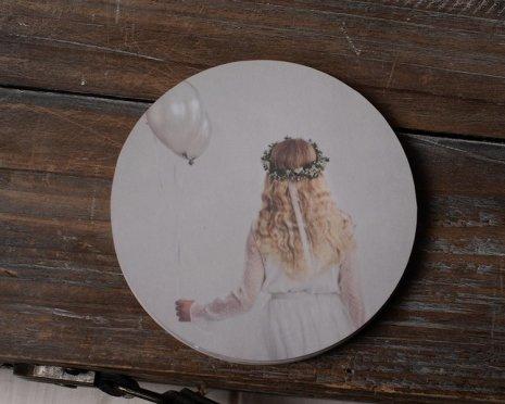 Glasunderlägg - Lowa
