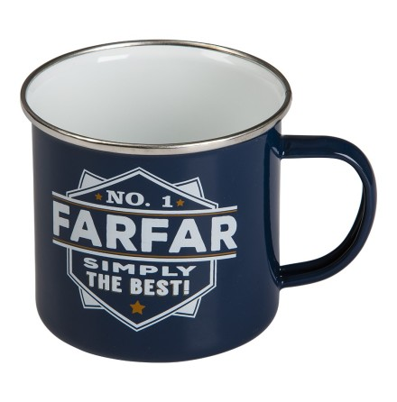 Retromugg - Farfar, simply the best