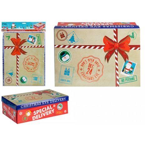 Julbox - Special delivery