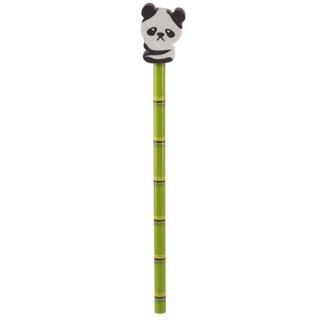 Penna med sudd - Pandarama