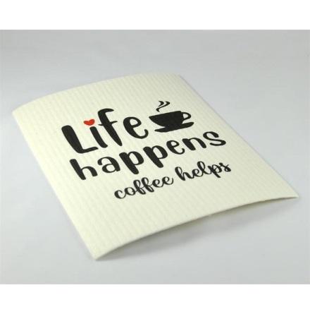 Disktrasa - Life happens