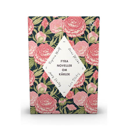 Novellask - Fyra noveller om kärlek