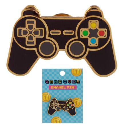 Pin spelkontroll - Game over