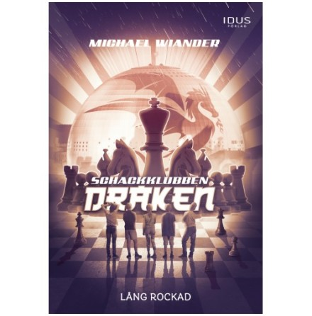 Schackklubben Draken: Lång rockad