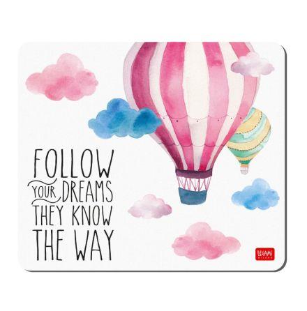 Musmatta - Follow your dreams