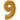 Ballongsiffra - Guld