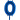 Sifferballong Blå 35 cm