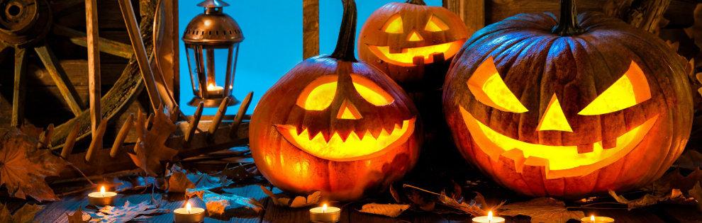 Fira Halloween!