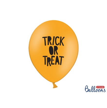 Ballonger 6-pack - Trick or treat